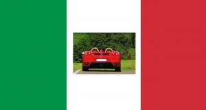 Italy Ferrari tour