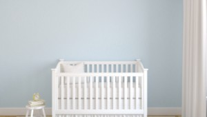 SIDS Babies Sleeping Crib