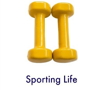 Sporting Life