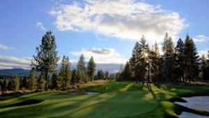 Golf Lake Tahoe