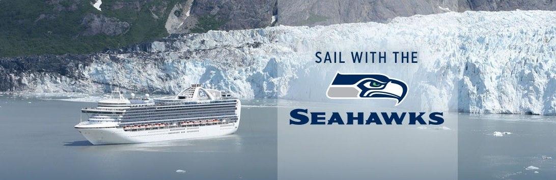 Seahawks Fan Cruise